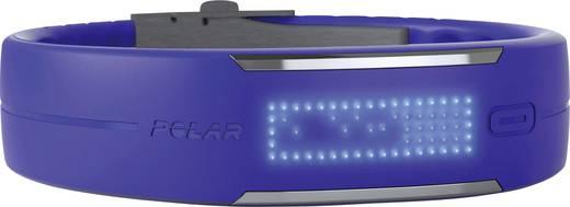 Fitness-Tracker Polar Loop Größe=Uni Blau