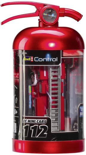 Revell Control 23526 Feuerwehr Leiterwagen RC Modellauto Elektro Straßenmodell