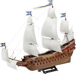 Model lode,stavebnica Revell Vasa 5719, 1:150