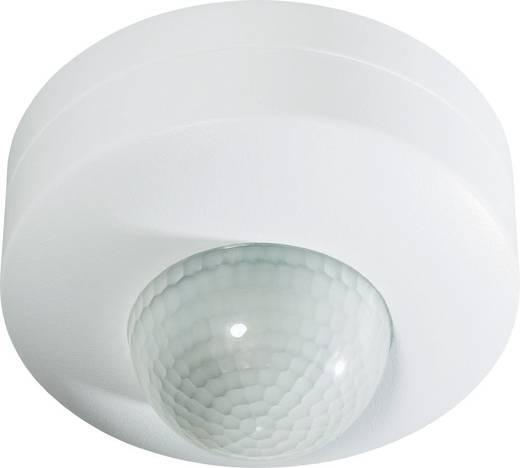 Decke, Aufputz PIR-Bewegungsmelder Renkforce 1296308 360 ° Relais Weiß IP20