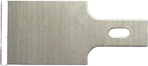 KUNZER SCHABERKLINGE, 20 MM- GERADE 10ST Kunzer 7EK80