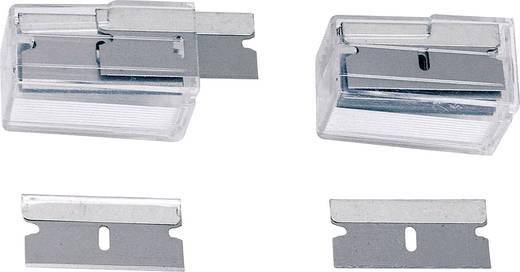 Ersatzklinge zu Schaber(Schachtel mit 100 Stück) Kunzer 7EK90