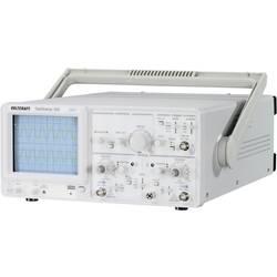 Analogový osciloskop VOLTCRAFT VC 630-2, 30 MHz, 2kanálový, Kalibrováno dle DAkkS