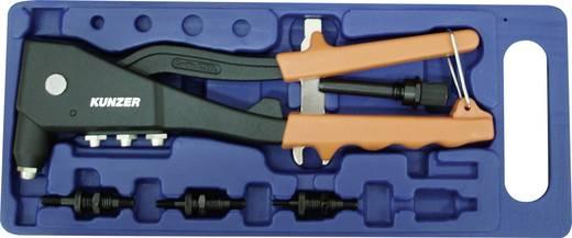 Blindnietzangen-Set 335 mm Kunzer 7NZS06