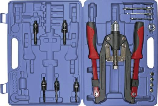 Blindnietzangen-Set 266 mm Kunzer 7NZSG14