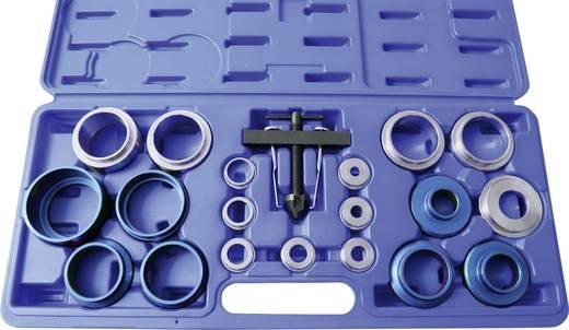 Montagesatz für Wellendichtringe, 20-tlg. Kunzer 7SAE20
