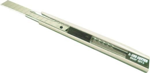 Abbrechmesser 9 mm Kunzer 7SM01