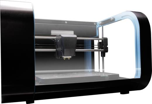 Robox RBX1 3D Drucker Dual-Düsen-System (Single Extruder)