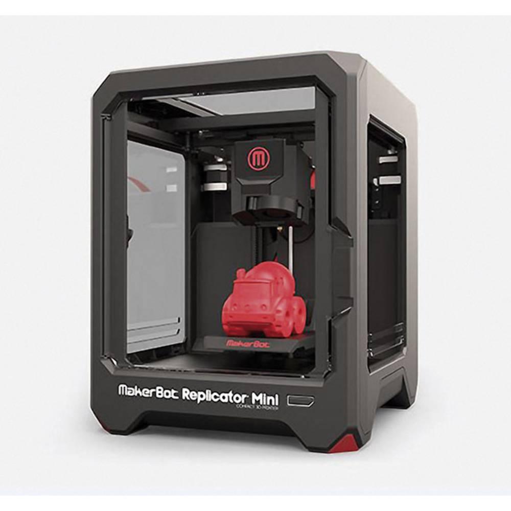 makerbot replicator mini 3d drucker im conrad online shop 1296563. Black Bedroom Furniture Sets. Home Design Ideas