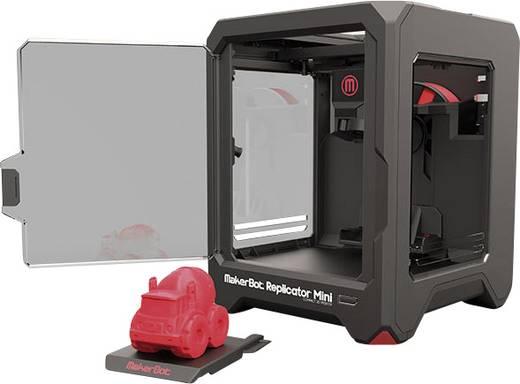makerbot replicator mini 3d drucker kaufen. Black Bedroom Furniture Sets. Home Design Ideas