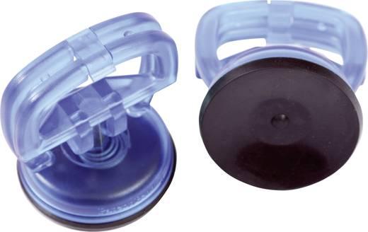 Minisaugheber, Paar Traglast 12 kg/Stück Kunzer 7MSH02