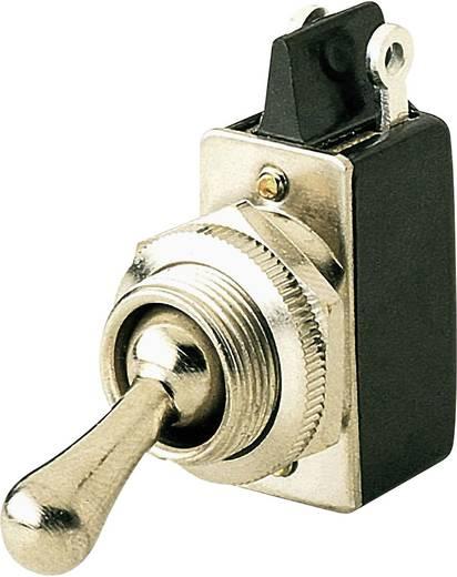 Kippschalter 250 V/AC 2 A 1 x Aus/Ein Marquardt 0101.0601-00 rastend 1 St.