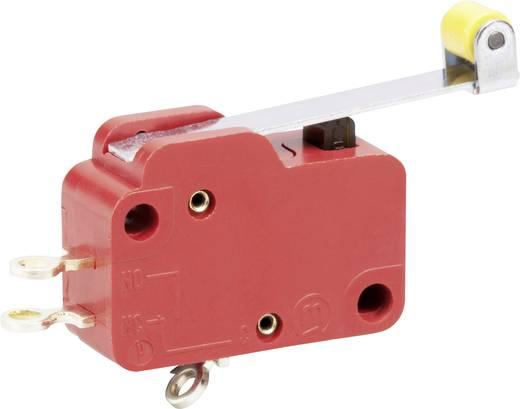 Mikroschalter 250 V/AC 10 A 1 x Ein/(Ein) Marquardt 01006.1001-01 tastend 1 St.