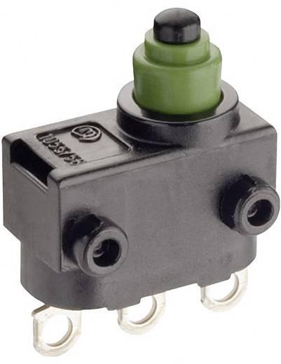 Mikroschalter 24 V/DC 2 A 1 x Ein/(Ein) Marquardt 01056.3351-01 tastend 1 St.