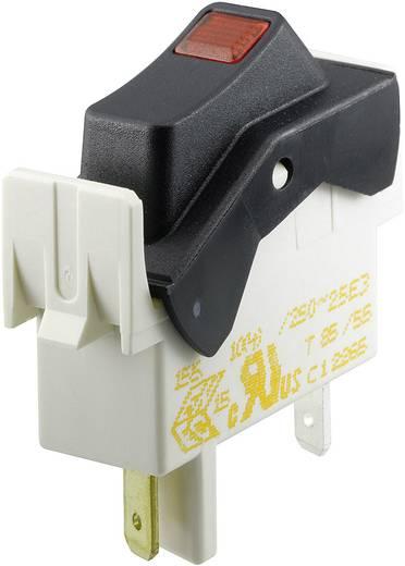 Wippschalter 250 V/AC 7 A 1 x Aus/Ein Marquardt 01550.1902-00 IP40 rastend 1 St.