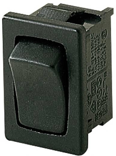 Wippschalter 250 V/AC 10 A 1 x Ein/(Ein) Marquardt 01803.6222-00 IP40 tastend 1 St.
