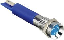 Voyant de signalisation LED APEM Q8R1CXXY220E jaune 230 V/AC 3 mA 1 pc(s)