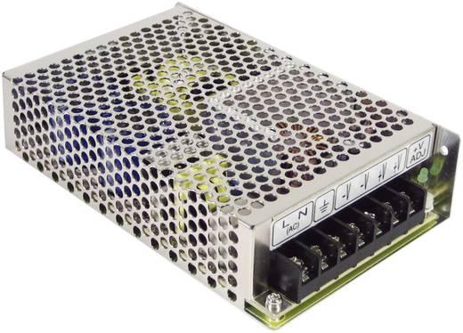 AC/DC-Netzteilbaustein, geschlossen Mean Well RS-100-5 80 W