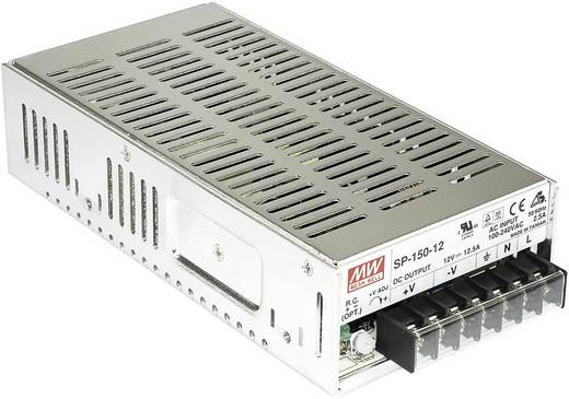 AC/DC-Netzteilbaustein, geschlossen Mean Well SP-150-7.5 7.5 V/DC 20 A 150 W