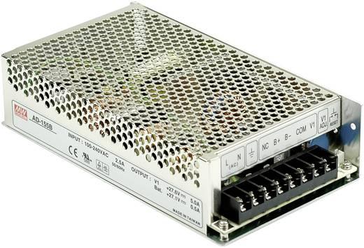 AC/DC-Netzteilbaustein, geschlossen Mean Well AD-155A 13.8 V/DC 11.5 A 151 W