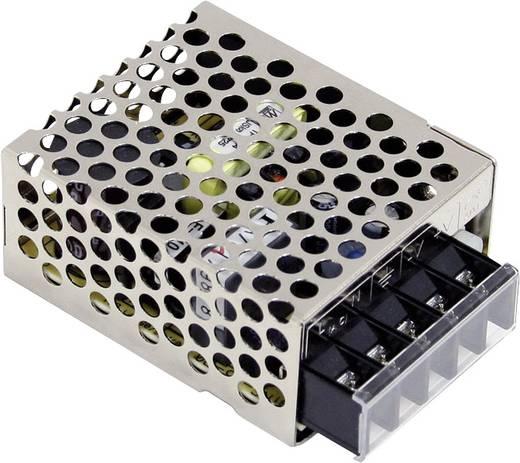 AC/DC-Netzteilbaustein, geschlossen Mean Well RS-15-24 24 V/DC 0.625 A 15 W
