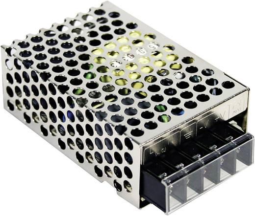 AC/DC-Netzteilbaustein, geschlossen Mean Well RS-25-5 5 V/DC 5 A 25 W