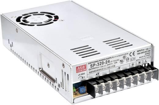 AC/DC-Netzteilbaustein, geschlossen Mean Well SP-320-13.5 297 W