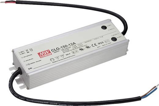 LED-Treiber Konstantstrom Mean Well CLG-150-36A 151.2 W 4.2 A 27.5 - 36 V/DC dimmbar