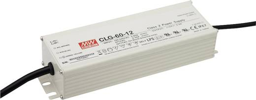 LED-Treiber, LED-Trafo Konstantspannung, Konstantstrom Mean Well CLG-60-36 61 W 1.7 A 25.2 - 36 V/DC nicht dimmbar, PFC-