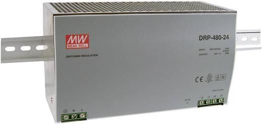 Hutschienen-Netzteil (DIN-Rail) Mean Well DRP-480-48 48 V/DC 10 A 480 W 1 x