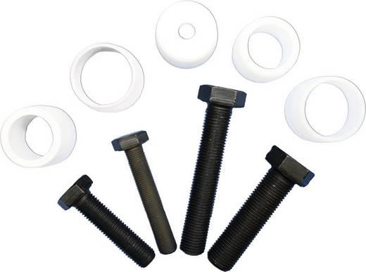 Wellendichtring Montagesatz aus ABS, 9-tlg, Kunzer 7TSM09