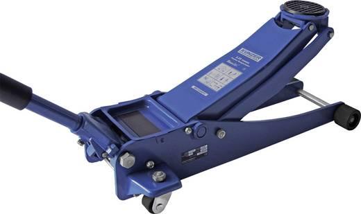 Hydraulischer Rangierwagenheber 2.250 kg 63 mm 500 mm 2250 kg Kunzer WK 1020 KPU