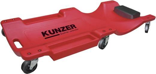 Professionelles Montagerollbrett Kunzer WK 3040
