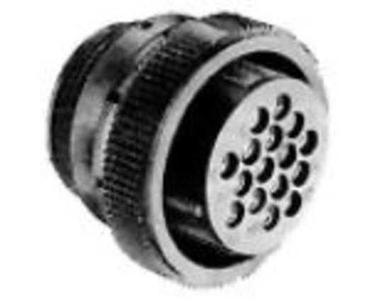 CPC Stiftgehäuse mit Überwurfmutter Pole: 24 183073-1 TE Connectivity 1 St.