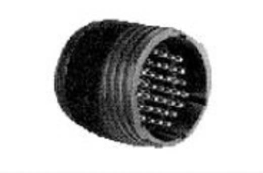 CPC Buchsengehäuse, freihängend Pole: 37 206151-2 TE Connectivity 1 St.