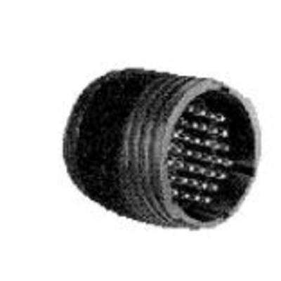 CPC Buchsengehäuse, freihängend Pole: 9 206705-2 TE Connectivity 1 St. Preisvergleich