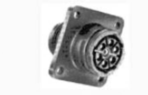 CPC Buchsengehäuse mit Rechteckflansch Pole: 19 211773-1 TE Connectivity 1 St.