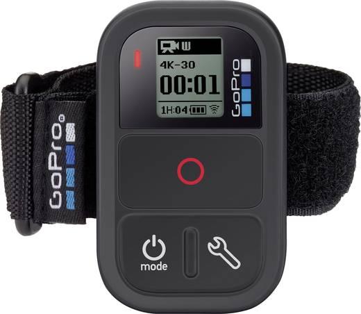Fernbedienung GoPro Smart Remote 2.0 ARMTE-002 Passend für=GoPro Hero 3, GoPro Hero 4, GoPro Hero 5