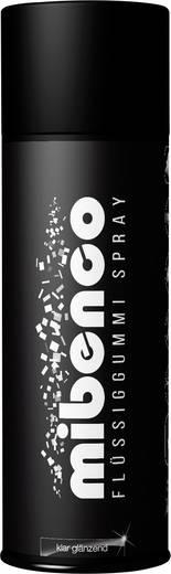 mibenco Flüssiggummi-Spray Farbe Klar (glänzend) 71410000 400 ml