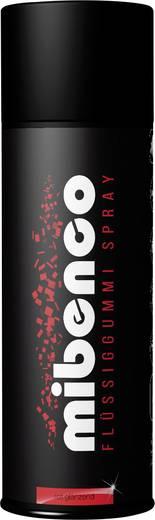 mibenco Flüssiggummi-Spray Farbe Rot (glänzend) 71413020 400 ml