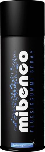 mibenco Flüssiggummi-Spray Farbe Hell-Blau (glänzend) 71415015 400 ml