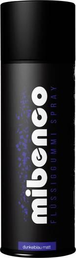 mibenco Flüssiggummi-Spray Farbe Dunkel-Blau (matt) 71425002 400 ml