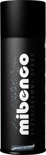 mibenco Flüssiggummi-Spray Farbe Eisen-Grau (glänzend) 71417011 400 ml