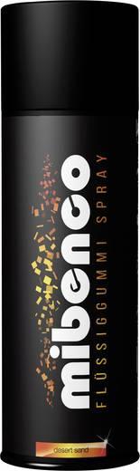 mibenco Flüssiggummi-Spray Farbe Desert-Sand (glänzend) 71410005 400 ml