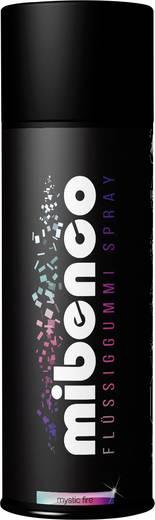 mibenco Flüssiggummi-Spray Farbe Mystic-Fire (glänzend) 71410006 400 ml