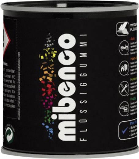mibenco PUR Flüssiggummi Farbe Schwarz (matt) 72829005 175 g