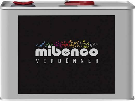 mibenco Verdünner Farbe Klar 74231105 2.5 l