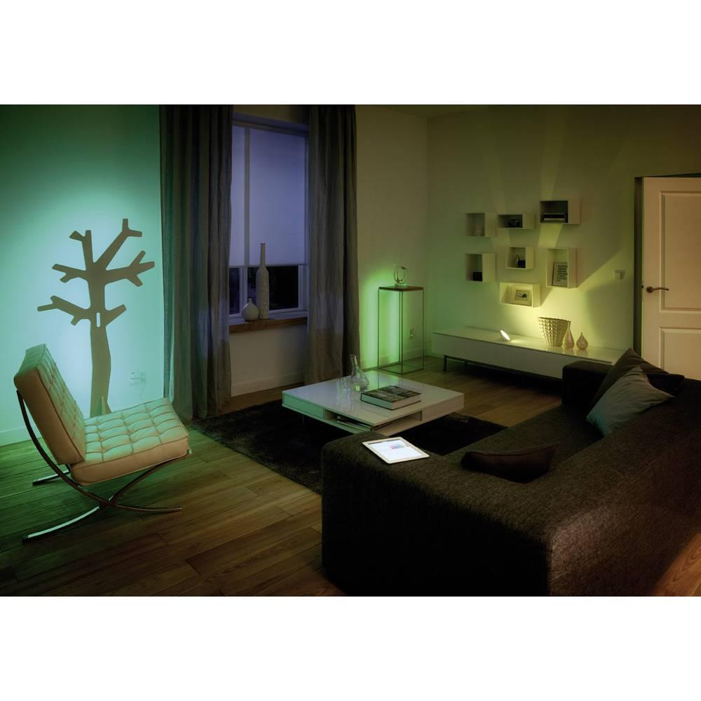 philips hue lighting starter kit built in led im conrad online shop 1298238. Black Bedroom Furniture Sets. Home Design Ideas