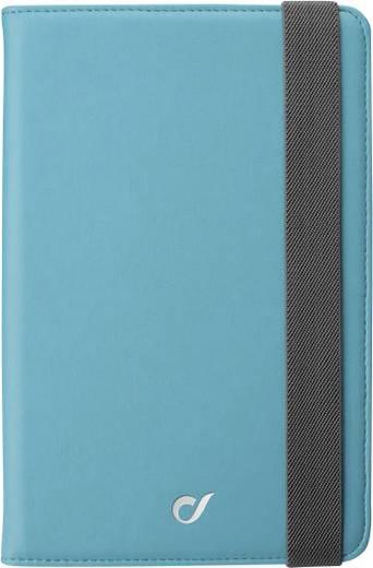 """Cellularline BookCase Tablet Tasche, universal Passend für Display-Größe (Bereich): 17,8 cm (7"""") Türkis"""