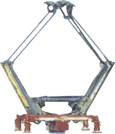 Märklin 07218 H0 Scheren-Dachstromabnehmer